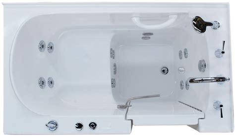 Walk In Showers At Lowes by Lowe S Walk In Tubs Seniortubs