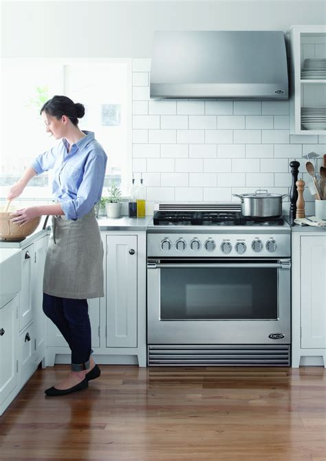 DCS by Fisher & Paykel Launches New Line of Professional