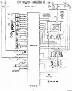R32 Skyline Wiring Diagram   Chassis