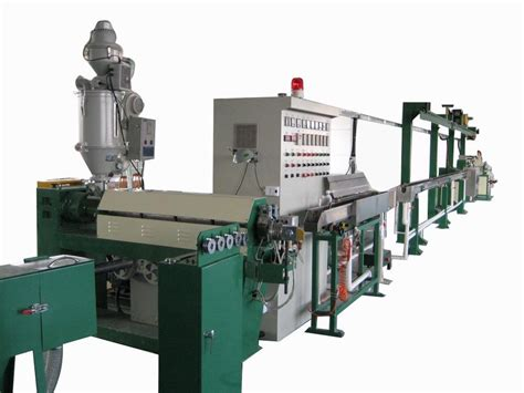we 40 cable wire extruder gemwell china manufacturer