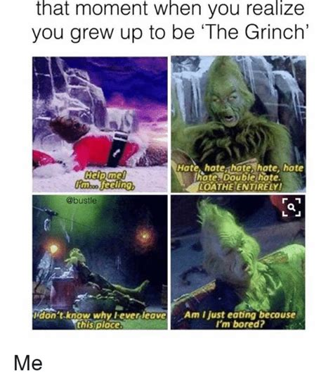 Grinch Memes - 25 best memes about the grinch the grinch memes