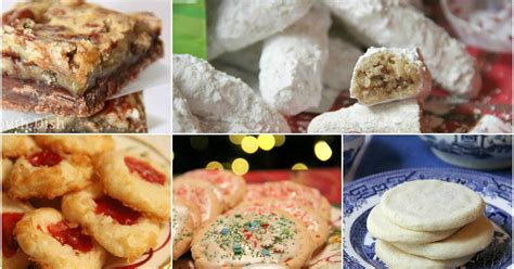 Paula deen's sweet tooth is takin' over as she whips up some sweet treats. Paula Deen`s Christmas Cookies And Other Treats ...