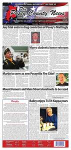 November 18, 2014 - The Posey County News by The Posey ...