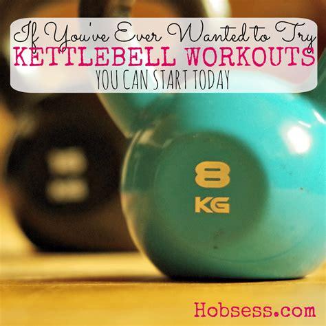 kettlebell hobsess