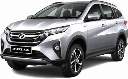 Aruz Perodua Alza Myvi Malaysia Bezza Models