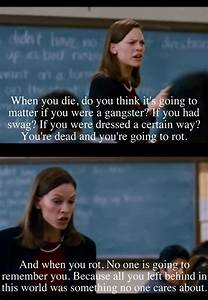 9 best movie Freedom Writers quotes,Freedom Writers (2007 ...
