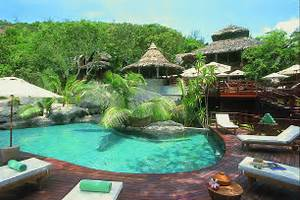 ... Seychelles, the gorgeous Constance Lemuria Resort is a great spot to Seychelles