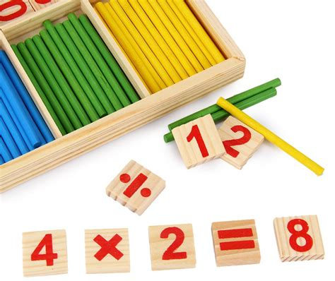 montessori mathematical intelligence stick preschool 748 | 201511251516441257
