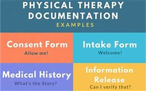 physical therapy coding cheat sheet your definitive With free physical therapy documentation software