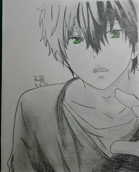 Awesome Drawing Anime Cool Anime Pictures To Draw Pencil Drawing