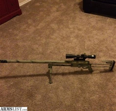 Noreen 50 Bmg by Armslist For Sale Noreen Ulr 50bmg