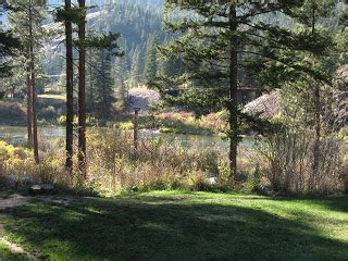 sale beautiful property   blackfoot river