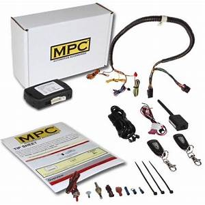 Trailer Wiring Harness For 2010 Dodge Journey