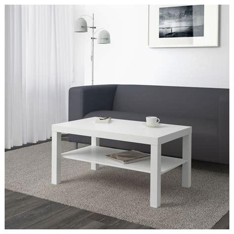 lack coffee table white 90x55 cm ikea