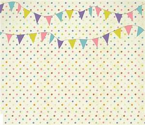 polka dot backgrounds | ... Polka Dots - Multi Coloured ...