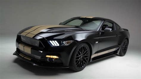 ford mustang gt ps das mustang muss der neue ford shelby gt h in der adrenaline collection