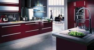 cuisine spacio fly 12 inspirations déco pour une cuisine deco cool