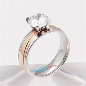 the most comfortable diamond wedding stainless steel ring With most comfortable wedding ring