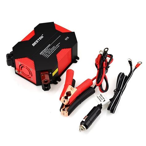 aliexpress buy bestek 400w power inverter dc 12v to ac 110v car adapter 5a 4 usb charging