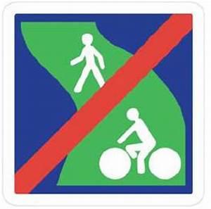 Panneau Voie Verte : voie verte s curit routi re nouveaux panneaux au code de la route gazette du pays montfortois ~ Medecine-chirurgie-esthetiques.com Avis de Voitures