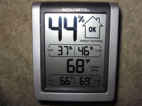 room humidity  house humidifier energy savings