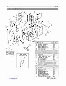 3cd Waltco Lift Gate Wiring Diagram