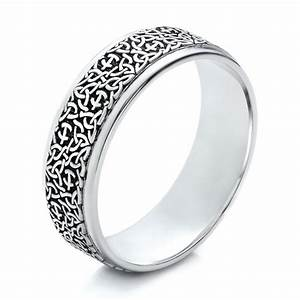 Wedding bands engraving wedding bands attractive wedding for Engraving on mens wedding rings