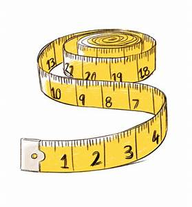 Measuring Tape Png - Image Mag