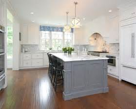 gray kitchen island grey island home design ideas pictures remodel and decor
