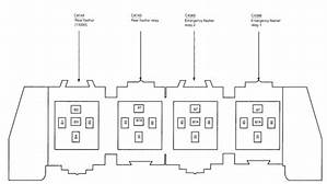 02 Ford Crown Vic Fuse Diagram 1220 Gesficonline Es