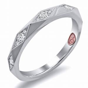 Platinum Designer Rings | Demarco Bridal Jewelry Official Blog
