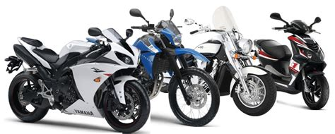 How To Build The Most Common Types Of Motorcycle In The