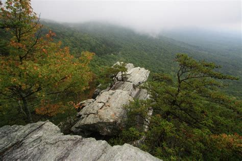 Where To Find The Best Fall Colors In Alabama
