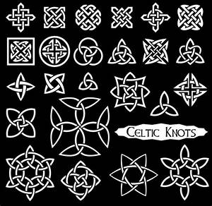 Celtic Knot Chart Celtic Knot Meanings Design Ideas And Inspiration