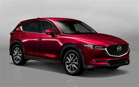 2018 Mazda Cx 5 Turbo Review, Specs, Redesign, Changes