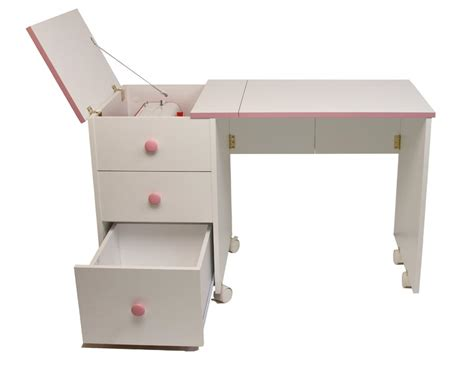 sewing machine desk childs sewing table by horn of america
