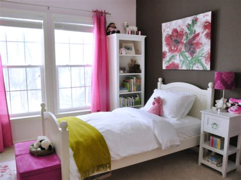 modern creative girls teen bedrooms decorating tips