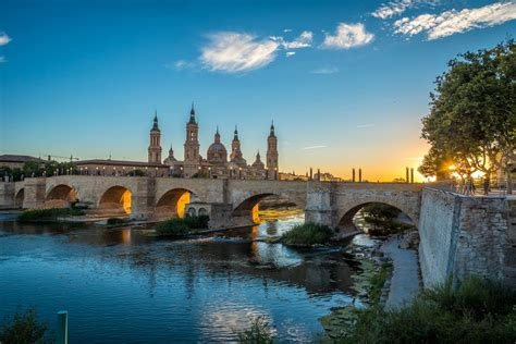 Subreddit for all the people from zaragoza the rest of the world interested in this city. Blog Pilar feasts in Zaragoza