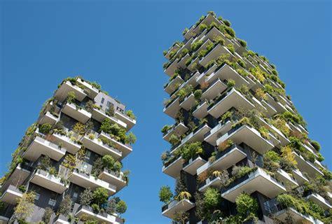 Nachhaltiges Design Die Grüne Zukunft Der Architektur