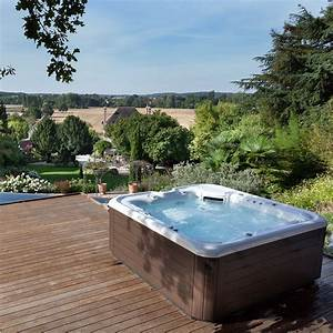 spas exterieur jacuzzi stunning spa marseille spa aix en With construire son spa exterieur