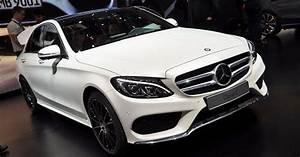 Nouvelle Mercedes Classe C : nouvelle mercedes classe c la s curit et le confort en ~ Melissatoandfro.com Idées de Décoration