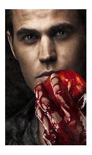 the vampire diaries paul wesley stefan salvatore High ...