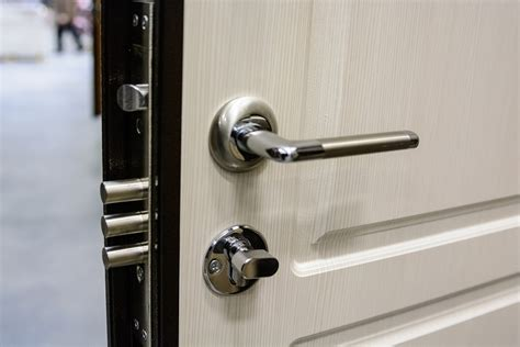 3 Different Types Of Front Door Locks