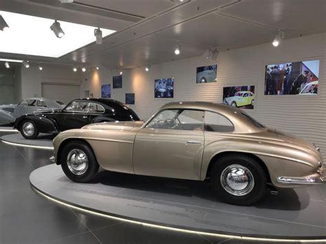 Alfa Romeo Museum [15km From Milan]  Where Milan What