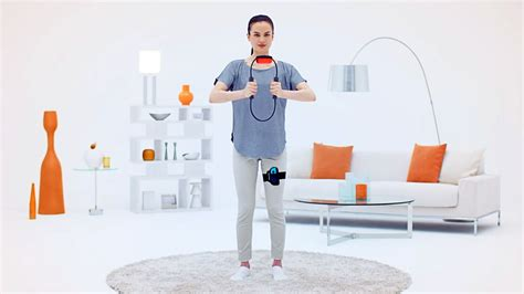 nintendo switch runs rings around wii fit with new fitness controller ring fit adventure is nintendo switch s answer to wii fit techradar