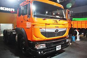 Tata Motors Commercial Vehicles 8 future ready offerings ...