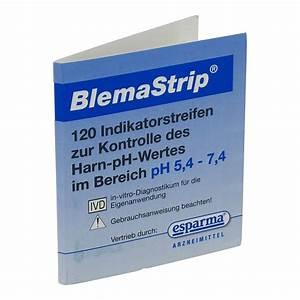 Ph Teststreifen Kaufen : blemastrip ph 5 4 7 4 teststreifen 120 st ck online bestellen medpex versandapotheke ~ Orissabook.com Haus und Dekorationen