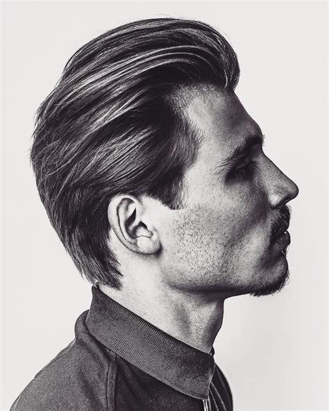 latest men s medium length hairstyle 2018 men s hairstyles swag