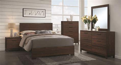 edmonton panel bedroom set coaster furniture furniture cart