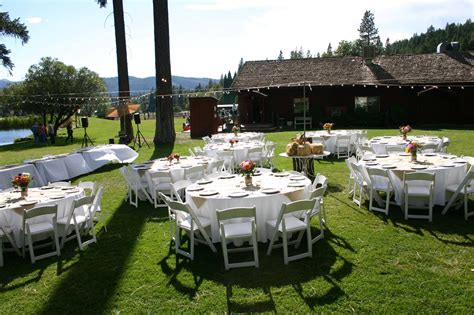 ranch wedding outdoor wedding venues northern
